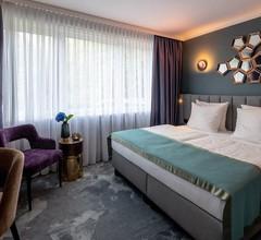 Hotel du Nord Alster 1
