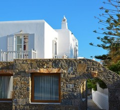 Mykonos Chora Apartments 2