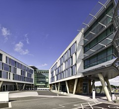 DoubleTree by Hilton Hotel Newcastle International Airport 2