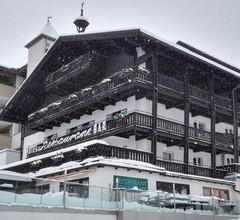 Stammhaus Wolf im Hotel Alpine Palace 2