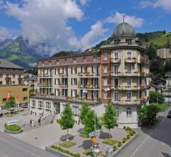 Hotel Schweizerhof Engelberg 2