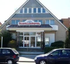 Traveller Hotel Lübeck 2