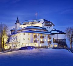 Schloss Mittersill 2