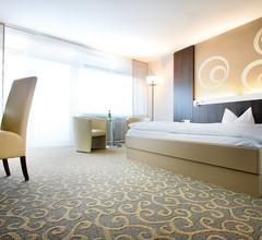 Hotel Frankenland 1