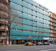 NH Sants Barcelona 2