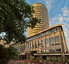 Hilton Nairobi 1
