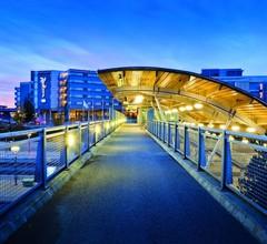 Radisson Blu Airport Hotel, Oslo Gardermoen 2