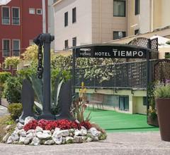 Hotel Tiempo 1