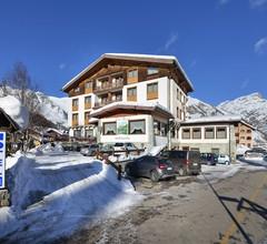 Hotel Bernina 1