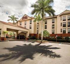 Hampton Inn & Suites Fort Myers Beach 1