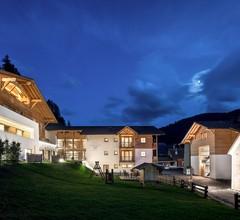 Dolomites Hotel La Fradora 1