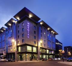 Novotel Glasgow Centre 1