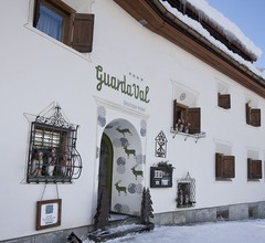 Engadiner Boutique-Hotel GuardaVal 1