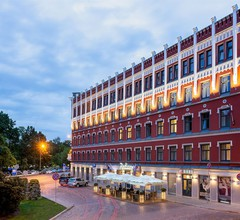 Radisson Hotel Old Town Riga 2