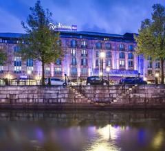Radisson Blu Scandinavia Hotel 1