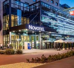 Novotel Lodz Centrum 1