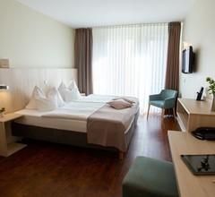 Stadthaushotel Hamburg 1