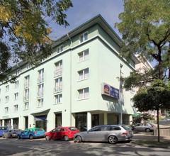 Best Western Macrander Hotel Dresden 1