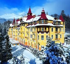 Grand Hotel Praha 2