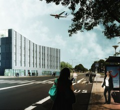 Aalborg Airport Hotel 1