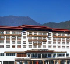 Le Meridien Thimphu 2
