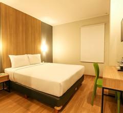 Hotel Citradream Tugu Yogyakarta 2