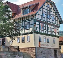 Hotel Saxenhof der Rhöner Botschaft 2
