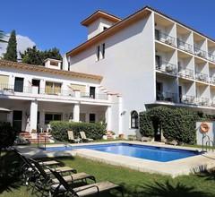 Hotel Arcos de Montemar 1