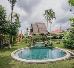 Ubud Hidden Villa 2