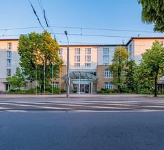 Quality Hotel Plaza Dresden 2