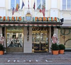 Hotel Palais Porcia 1