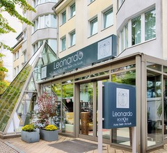 Leonardo Boutique Hotel Berlin City South 2