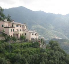 La Villa Antica delle Cinque Terre 1