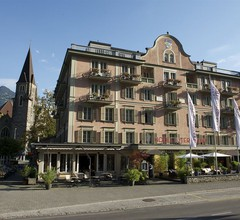 Hotel Interlaken 2