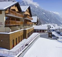 Berg SPA & Hotel Zamangspitze 1