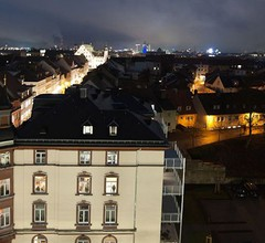 Panorama Hotel Schweinfurt 1
