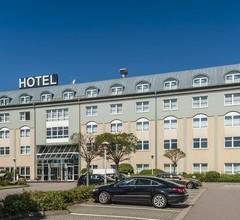 Sachsenpark-Hotel 1