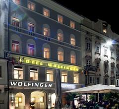 Austria Classic Hotel Wolfinger 1