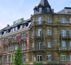 Hotel Mack 1