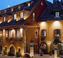 Hostellerie des Châteaux & Spa 2