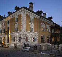 Historic Hotel Chesa Salis 2