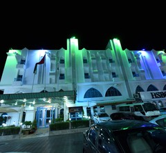 Al Bahjah Hotel 1