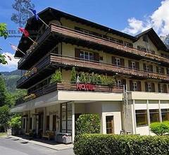 Hotel Staubbach 1