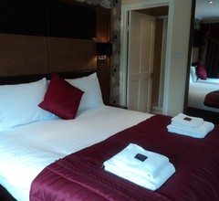 Edinburgh Regency Guest House 2