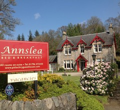 Annslea Guest House 1