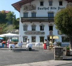 Hotel Alte Post 1