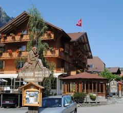 Chalet-Hotel Adler 2