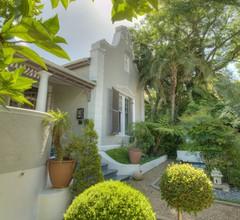 Parker Cottage 1