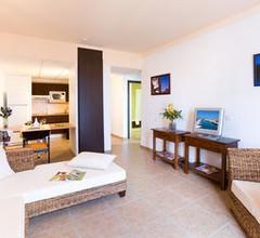 Apartamentos Gema Aguamarina Golf 1