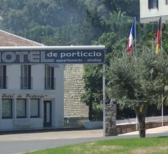Hôtel De Porticcio 1